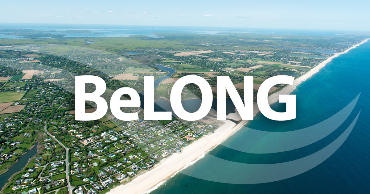 """all eight of the Long Island IDAs and Discover Long Island have proposed a campaign aimed at retaining and attracting new business to the area. The campaign will operate under the tagline, """"BeLONG on Long Island."""""""